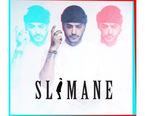 Un CD Slimane - À Bout de Rêves (inclus 5 titres inédits)