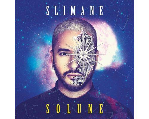Un CD Solune
