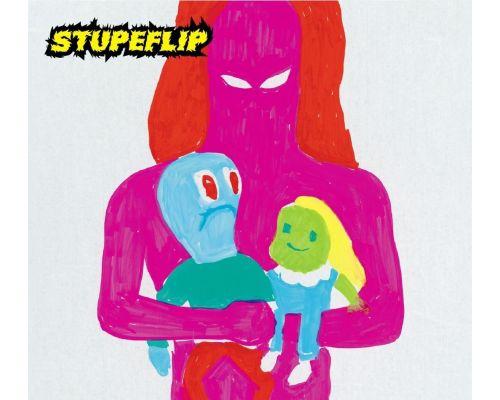 Un CD Stupeflip - Stup Virus