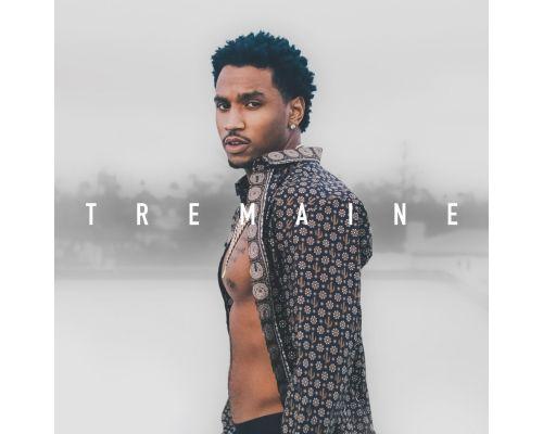Un CD Trey Songz - Tremaine