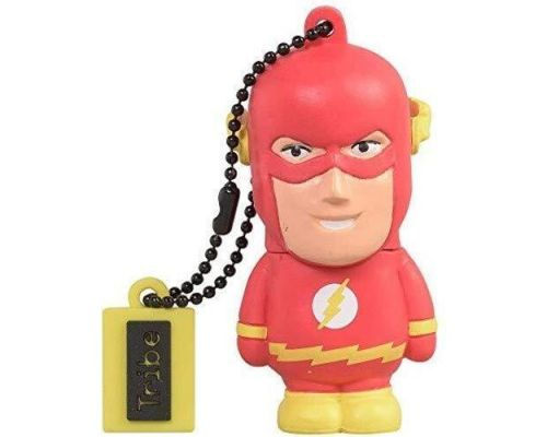 Une Clé USB 16 Go DC Comics Flash
