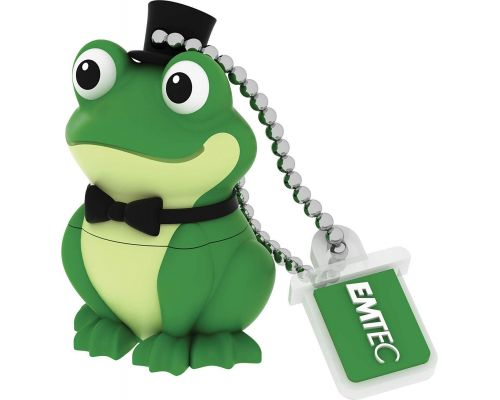 Une Cle USB 16Go Frog