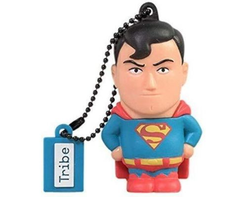 Une Clé USB 16 Go Superman