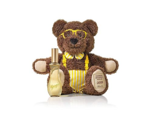 Un Coffret Teddy Bear Giorgio Beverly Hills