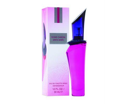Une Eau de parfum Pierre Cardin Rose