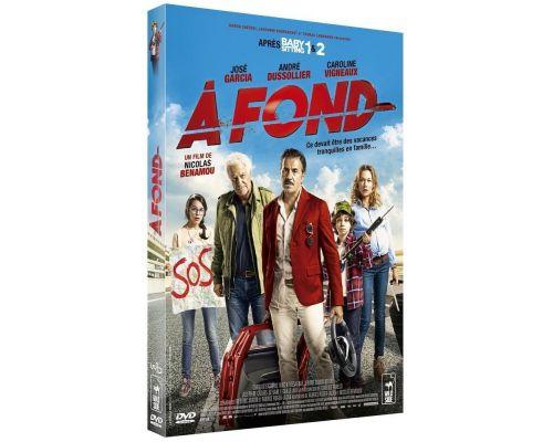 un DVD À Fond