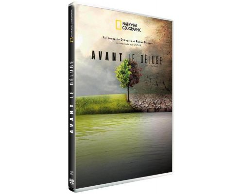 un DVD Avant Le Déluge