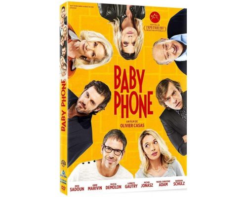 Un DVD Baby Phone