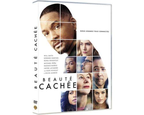 un DVD Beauté Cachée