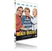 Un DVD Beaux-Parents