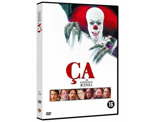 Un DVD Ca