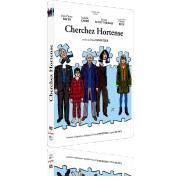 un DVD Cherchez Hortense