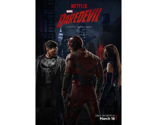 La saison 2 Daredevil