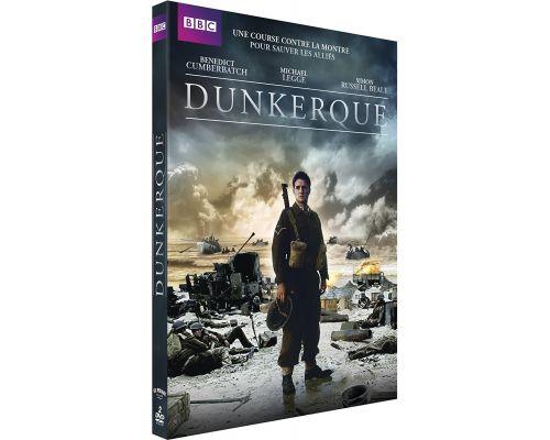 Un DVD Dunkerque