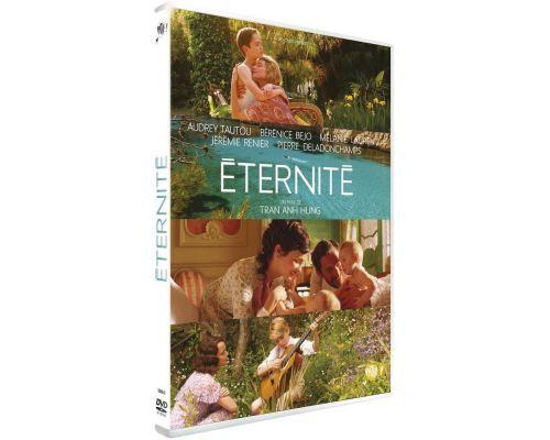un DVD Éternité