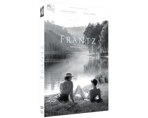 un DVD Frantz