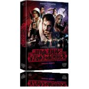 un DVD Histoires Fantastiques - L