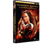 Le DVD Hunger Hames L