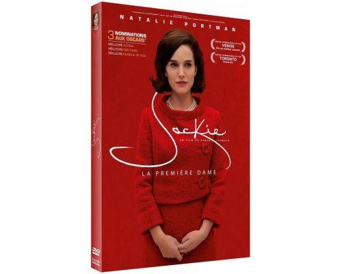 un DVD Jackie