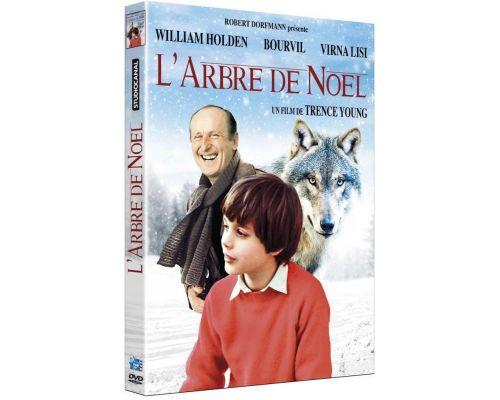 Un DVD L'Arbre de Noël