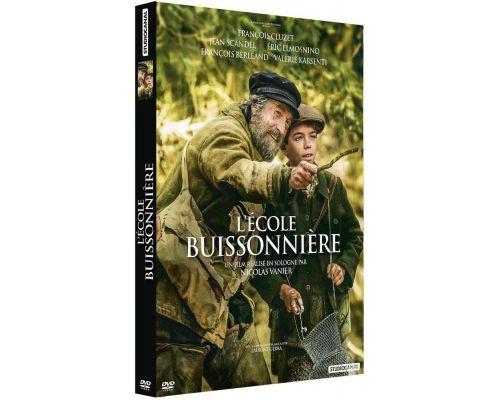 Un DVD L'École Buissonnière
