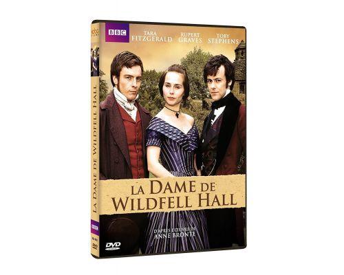 un DVD La Dame De Wildfell Hall