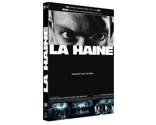 DVD La Haine
