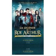 un DVD La Légende Du Roi Arthur