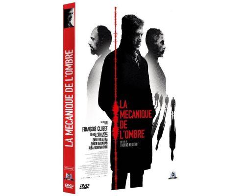 Un DVD La Mécanique de l'ombre