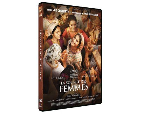 un DVD La Source Des Femmes