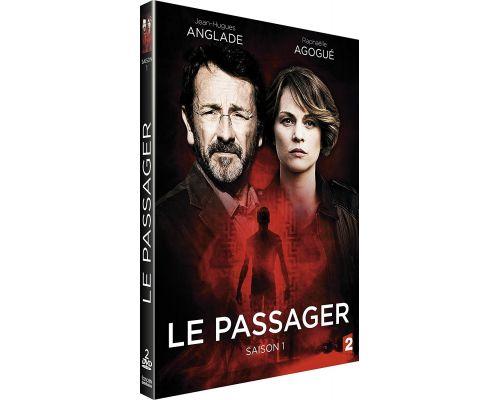 un DVD Le Passager