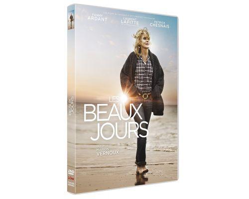 un DVD Les Beaux Jours