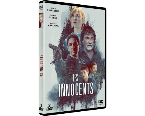 Un DVD Les Innocents