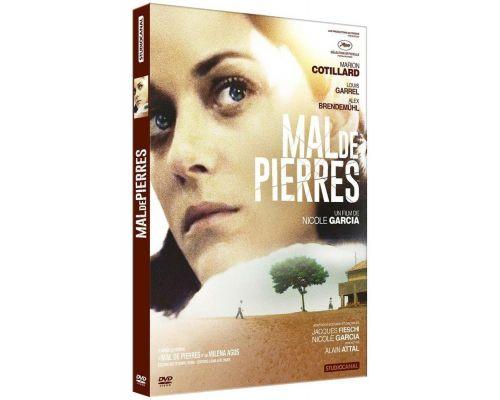 un DVD Mal De Pierres
