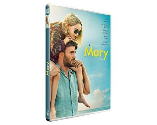 Un DVD Mary