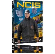 un DVD Ncis - Enquêtes Spéciales - Saison 13