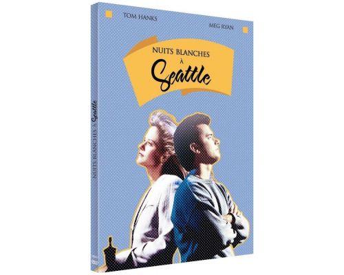 un DVD Nuits Blanches À Seattle