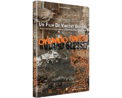 un DVD Orlando Ferito