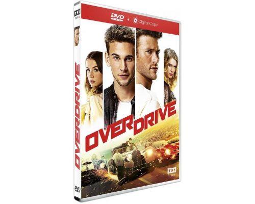 Un DVD Overdrive