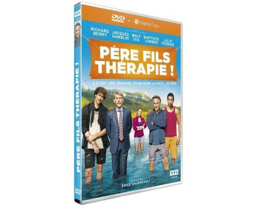 Un DVD Père fils thérapie !
