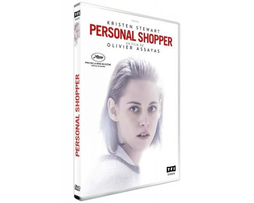 un DVD Personal Shopper