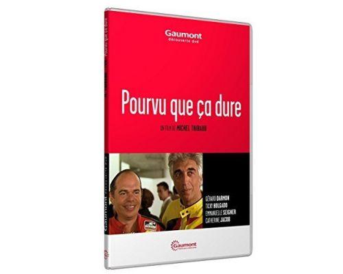 un DVD Pourvu Que Ça Dure