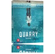 un DVD Quarry Saison 1