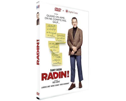 un DVD Radin !