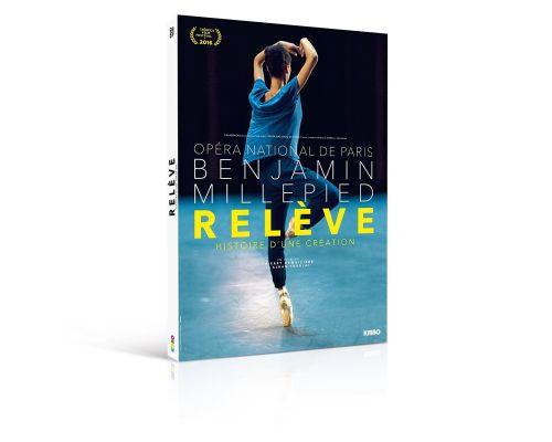 un DVD Relève : Histoire D'Une Création