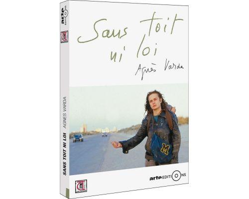 un DVD Sans Toit Ni Loi