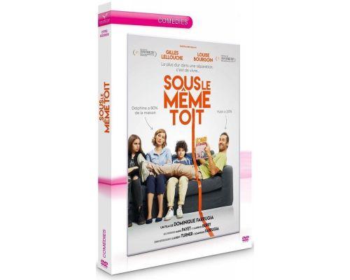Un DVD Sous Le Même Toit