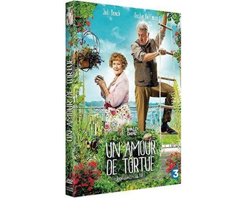 un DVD un Amour De Tortue