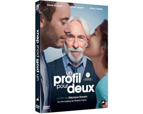 Un DVD Un profil pour deux