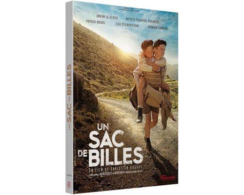 un DVD un Sac De Billes